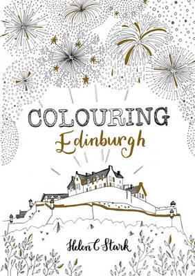 Colouring Edinburgh (Paperback)
