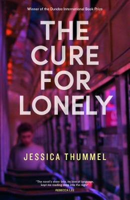 The Cure for Lonely (Paperback)