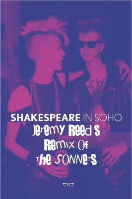 Shakespeare in Soho (Paperback)