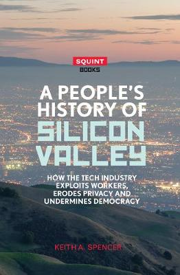 Silicon Valley: A Brief History (Paperback)