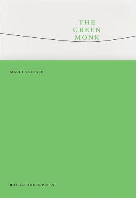 The Green Monk (Paperback)