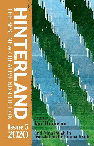 Hinterland 2020: Summer - Hinterland 5 (Paperback)