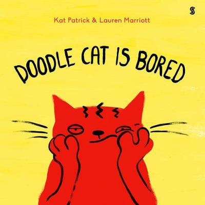 Doodle Cat is Bored - Doodle Cat 2 (Hardback)
