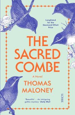 The Sacred Combe (Paperback)