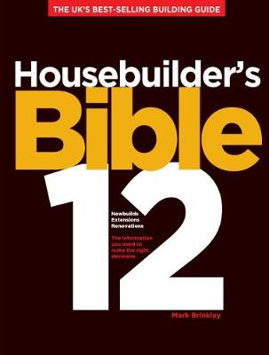 Housebuilder's Bible: No. 12 (Paperback)