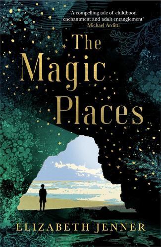 The Magic Places (Hardback)