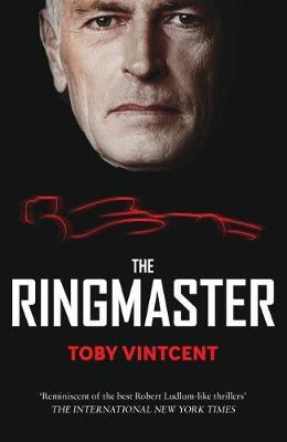 The Ringmaster (Paperback)