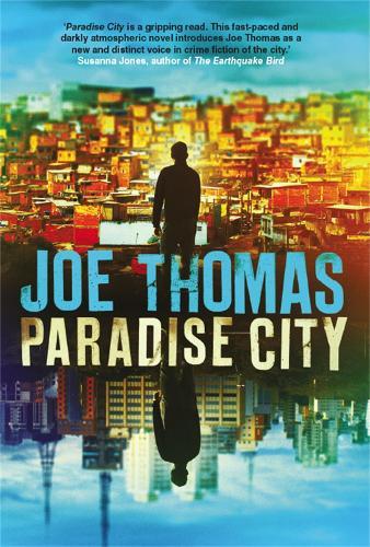 Paradise City - Mario Leme (Paperback)