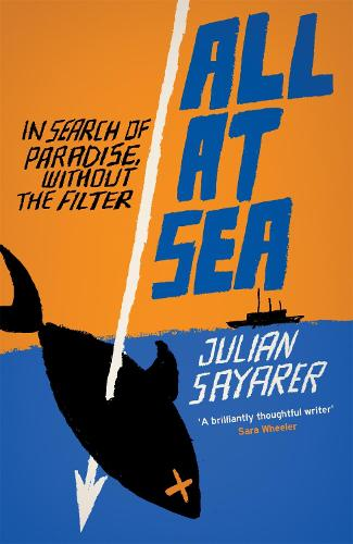 All at Sea (Paperback)