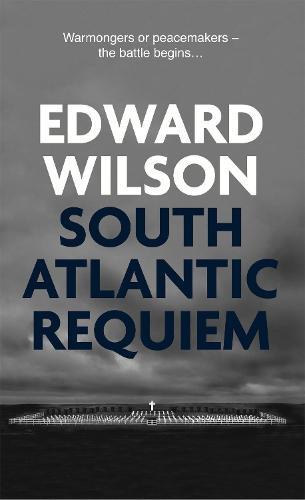 South Atlantic Requiem - Catesby (Hardback)