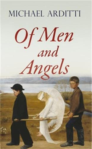 Of Men and Angels (Paperback)