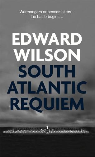 South Atlantic Requiem - Catesby Series (Paperback)