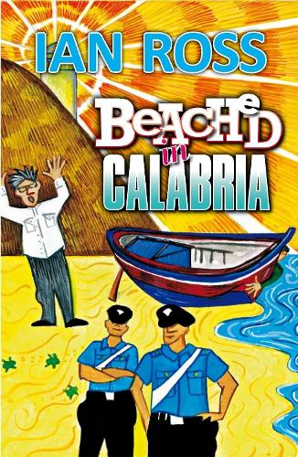Beached in Calabria (Paperback)