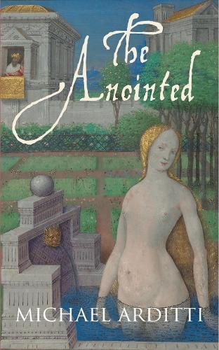 The Anointed (Hardback)