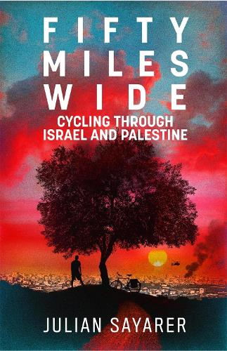 Fifty Miles Wide (Paperback)