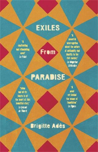 Exiles from Paradise (Paperback)