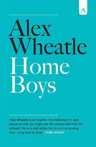Home Boys (Paperback)