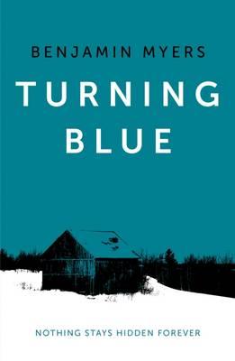 Turning Blue (Paperback)