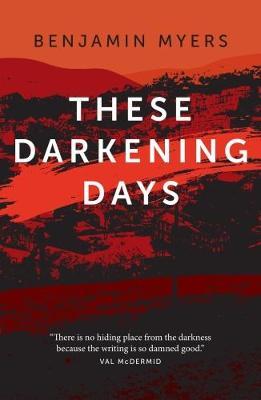 These Darkening Days (Paperback)