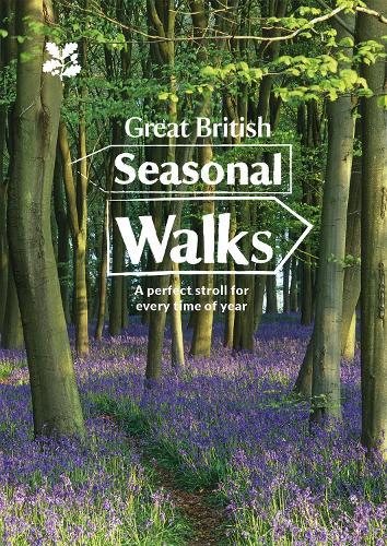 Great British Seasonal Walks (Paperback)