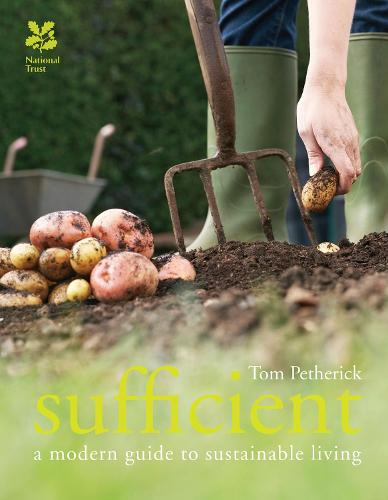 Sufficient (NT): A Modern Guide to Sustainable Living (Paperback)