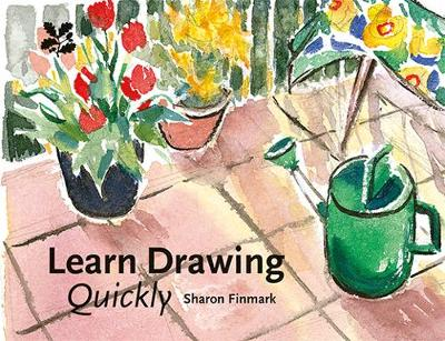 LEARN DRAWING QUICKLY (NT EDITION) (Hardback)