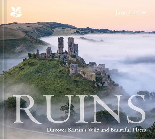 Ruins: Discover Britain's Wild and Beautiful Places (Hardback)