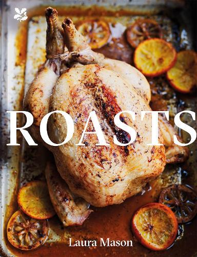 Roasts - National Trust Food (Hardback)