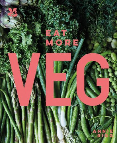 Eat More Veg (Hardback)
