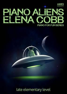 Piano Aliens - Piano for Fun Series (Paperback)