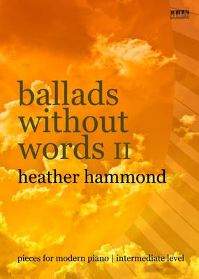 Ballads Without Words (Paperback)
