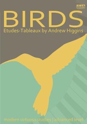 Birds Etudes-Tableaux (Paperback)