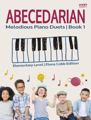 ABEDECARIAN: Book 1 (Paperback)