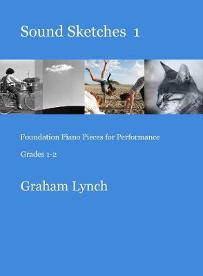Sound Sketches: Book 1 (Paperback)