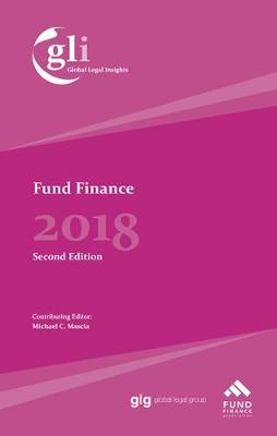 Global Legal Insights - Fund Finance (Hardback)