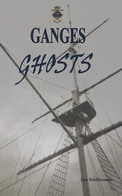 Ganges Ghosts: Tales from Shotley Peninsular, Suffolk (Paperback)