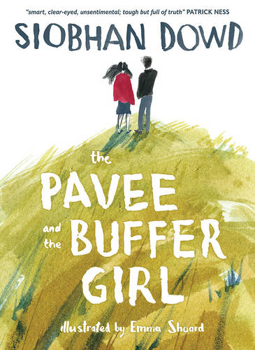 The Pavee And The Buffer Girl (Paperback)