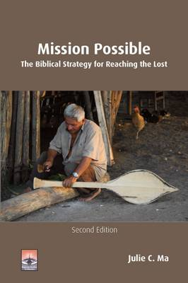 Mission Possible: The Biblical Strategy for Researching the Lost (Paperback)