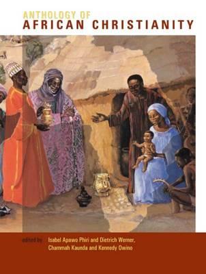 Anthology of African Christianity (Hardback)
