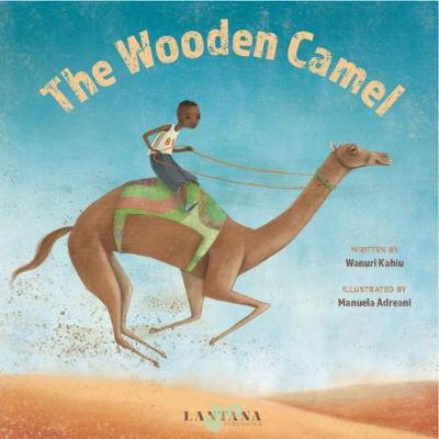 The Wooden Camel (Paperback)