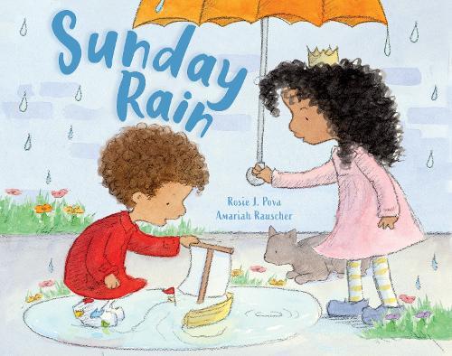 Sunday Rain (Paperback)