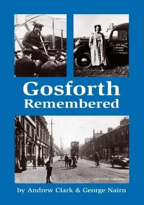 Gosforth Remembered (Paperback)