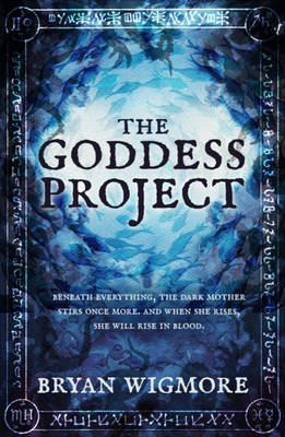 The Goddess Project - Fire Stealers 1 (Paperback)