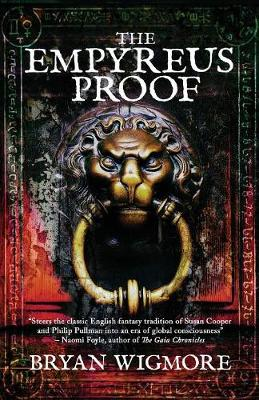 The Empyreus Proof - Fire Stealers 2 (Paperback)