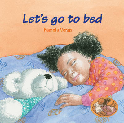 Let's Go to Bed (Board book)