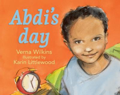 Abdi's Day (Paperback)