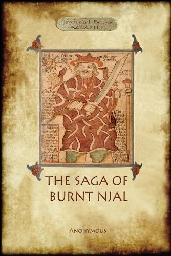 Njal's Saga (the Saga of Burnt Njal) (Paperback)