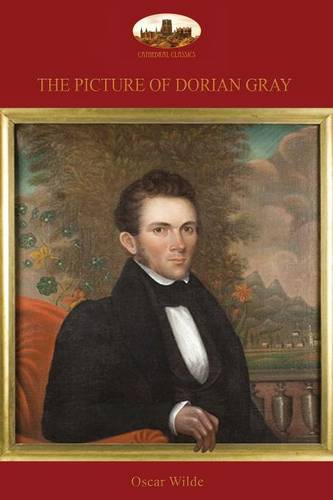 The Picture of Dorian Gray (Aziloth Books) (Paperback)