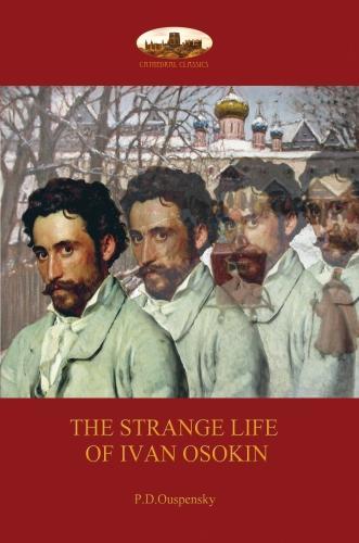 Strange Life of Ivan Osokin: (Aziloth Books) (Paperback)