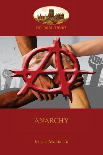Anarchy (Paperback)